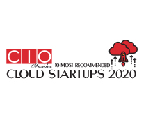 10 Most Recommended Cloud Startups - 2020