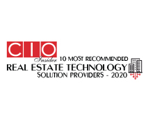 10 Most Recommended Real Estate Technology Solution Providers - 2020