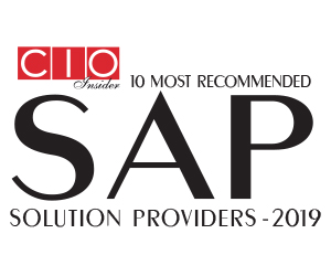 10 Most Recommended SAP Solution Providers - 2019