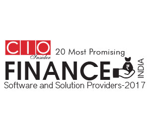 20 Most Promising Financial Management Solutions and Services Providers - 2017