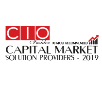 10 Most Recommended Capital Markets Solution Providers - 2019