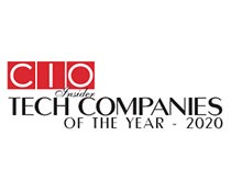 Tech Companies of the Year - 2020