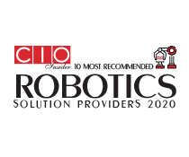 10 Most Recommended Robotics Solution Providers - 2020