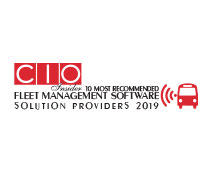 10 Most Recommended Fleet Management Software Solution Providers - 2019