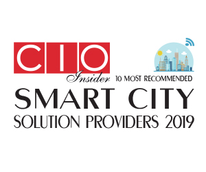 10 Most Recommended Smart city Solution Providers - 2019