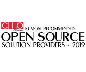 10 Most Recommended Open Source Solution Providers - 2019
