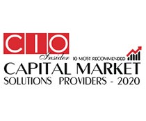 10 Most Recommended Capital Market Solutions Providers - 2020