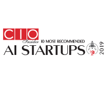10 Most Recommended AI Startups - 2019