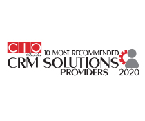 10 Most Recommended CRM Solutions Providers - 2020