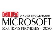 10 Most Recommended Microsoft Solutions Providers - 2020