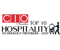 Top 10 Hospitality Technology Providers - 2020