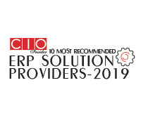 10 Most Recommended ERP Solution Providers - 2019