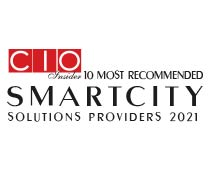 10 Most Recommended Smartcity Solutions Providers - 2021