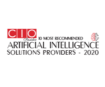 10 Most Recommended Artificial Intelligence Solutions Providers - 2020