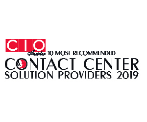 10 Most Recommended Contact Center Solution Providers – 2019