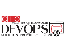 10 Most Recommended DevOps Solution Providers - 2020
