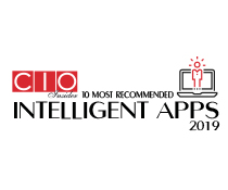 10 Most Recommended Intelligent Apps - 2019