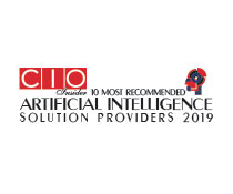 10 Most Recommended Artificial Intelligence Solution Providers - 2019