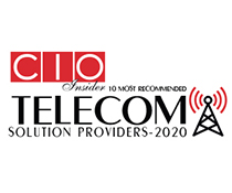 10 Most Recommended Telecom Solution Providers - 2020
