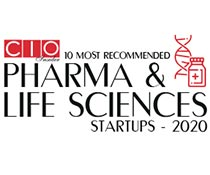 10 Most Recommended Pharma & Life Sciences Startups - 2020