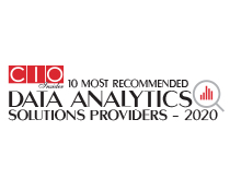 10 Most Recommended Data Analytics Solutions Providers - 2020