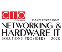 10 Most Recommended Networking & Hardware IT Solutions Providers - 2020