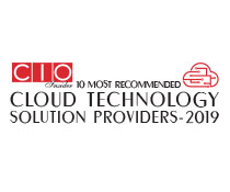 10 Most Recommended Cloud Technology Solution Providers - 2019