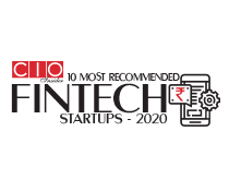 10 Most Recommended Fintech Startups - 2020