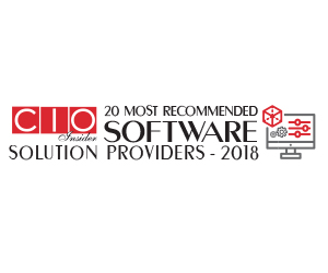 20 Most Recommended Software Solution Providers- 2018
