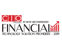 10 Most Recommended Financial Technology Solution Providers - 2019