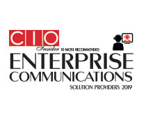 10 Most Recommended Enterprise Communication Solution Providers – 2019
