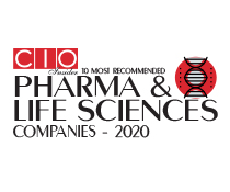 10 Most Recommended Pharma and Life Sciences Companies - 2020