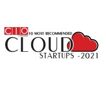 10 Most Recommended Cloud Start-ups - 2021