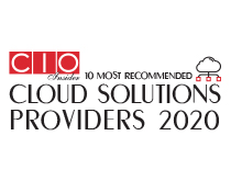10 Most Recommended Cloud Solutions Providers - 2020