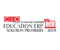 10 Most Recommended Education ERP Solution Providers - 2019