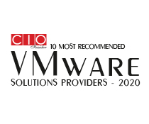 10 Most Recommended VMware Solution Providers - 2020