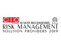 10 Most Recommended Risk Management Solution Providers - 2019