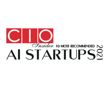 10 Most Recommended AI Startups - 2021